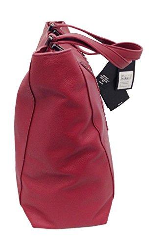 liu jo , Sac pour femme à porter à l'épaule Rouge ROSSO
