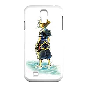 New Brand Case for samsung galaxy s4 i9500 w/ Kingdom Hearts image at Hmh-xase (style 1)