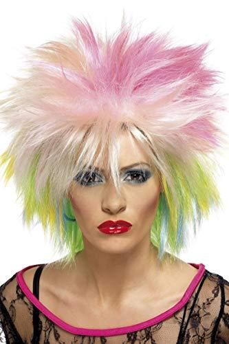 Smiffys 80s Attitude Wig ()