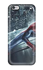 Attractive The Amazing Spider Man Movie Flip Case With Fashion Design For Case Cover For SamSung Galaxy S5 Mini