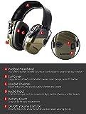 Electronic Shooting Earmuff Shooting Ear Protection