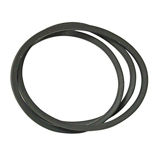 OEM Spec Kevlar Deck Drive Belt AYP 130969 Ariens 21546080 Husqvarna 532 13 (Oem Spec Belt)