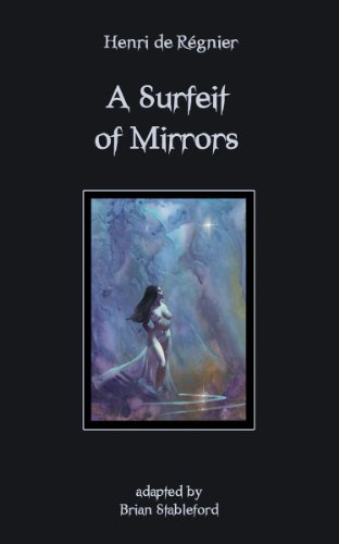 A Surfeit of Mirrors (French Science Fiction Book 60)