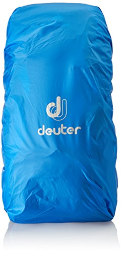 Rain Cover Child Carriers - Deuter KC Deluxe Rain Cover - Cool Blue 2