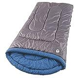 Coleman 2000004453 Sleeping Bag White Water