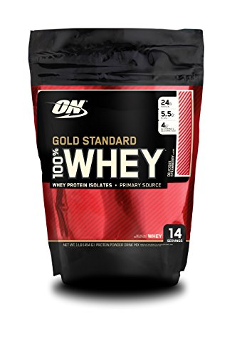 Optimum Nutrition Standard Protein Strawberry