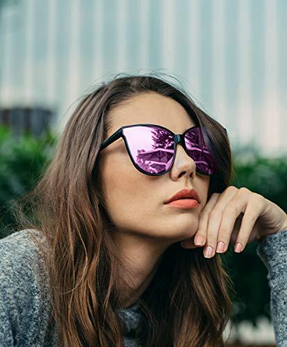 6455168504 Jual LVIOE Cat Eyes Sunglasses for Women