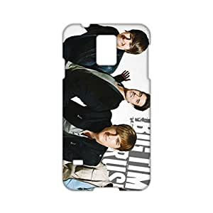Angl 3D Case Cover Big Time Rush Phone Case for Samsung Galaxy s 5