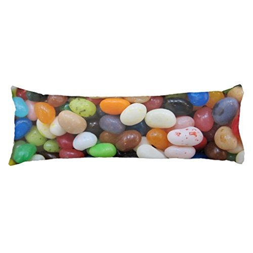 Himoud Jelly Bean black blue green Candy Texture Template Bo