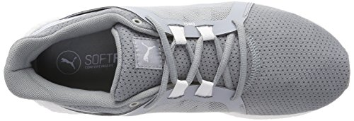 puma Nrgy Wns Mega White Femme Chaussures Gris Turbo quarry Cross 2 De Puma PBx5Tgqg