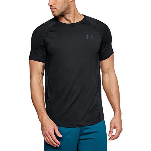 Under Armour Herren MK1 Shorts, atmungsaktive und ultraleichte Sporthose, komfortable und schnelltrocknende Sportshorts