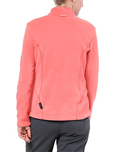 Pile Donna Jack Giacca Flamingo Moonrise In Wolfskin Da 8FAUqtw