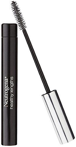 Neutrogena Healthy Lengths Mascara, Carbon Black [01] 0.21 oz (12 Pack) by Pharmapacks