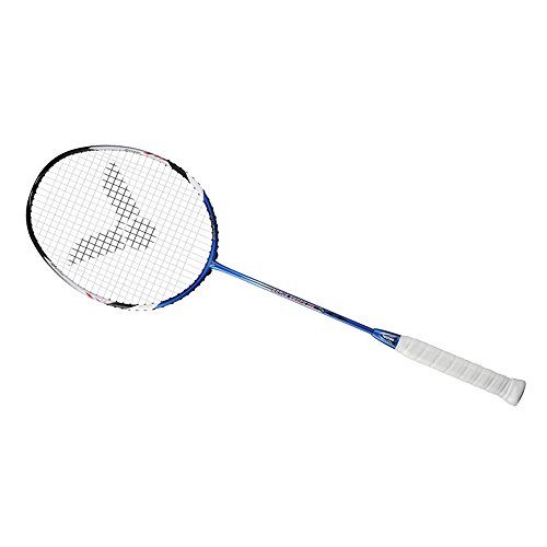 VICTOR Badminton Racket Racquet BRAVE SWORD 12 4UG5 Graphite Frame Unstrung Top Model