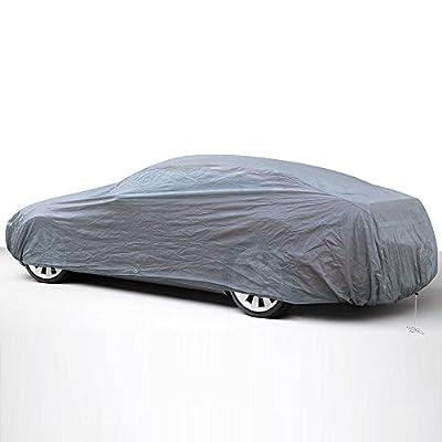 OxGord CCAR-613-MM Car Dust Cover