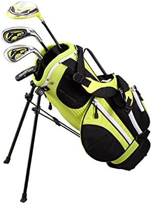 Golphin Kids 526 Golf Club Set for Kids 43.5 -48