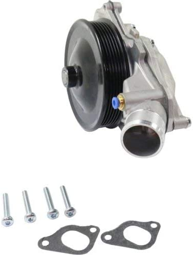 NEW WATER PUMP FITS LAND ROVER RANGE ROVER SUPERCHARGED HSE 2010-2017 LR097165