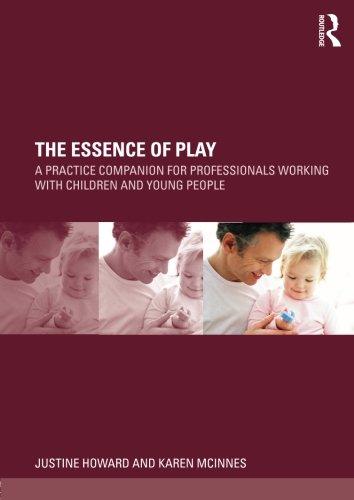 essence of child development - 1
