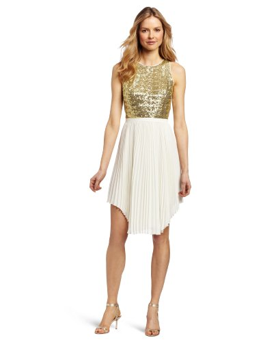 Cynthia Steffe Womens Malena Sequin product image