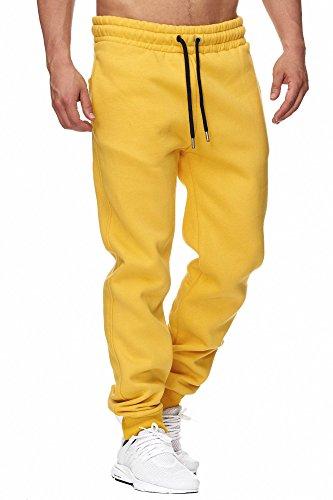 Cod Per nbsp;birds 16600 Pantaloni Prod Tazzio Jogging Uomo Gelb wXv6qBq