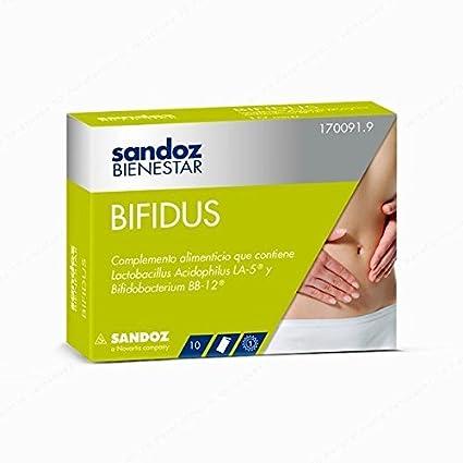 SANDOZ Bienestar bifidus