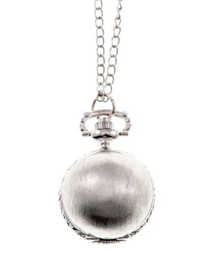 Shagwear Womans Necklace Vintage Pendant