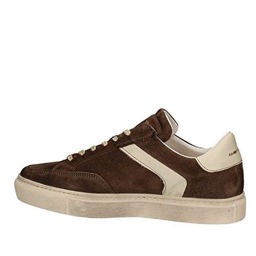 Ambitious 6954 Turnschuhe Man Taupe
