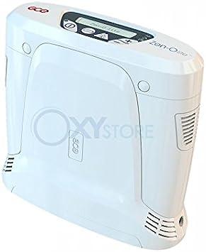 OxyStore - Concentrador de oxígeno portátil GCE Zen-O Lite - Hasta ...