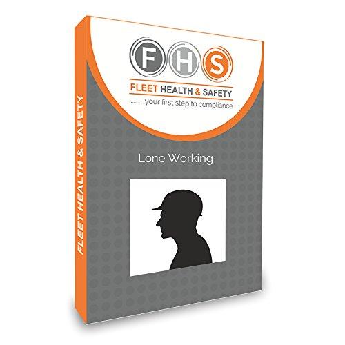 Lone Working Training (PowerPoint) 2018 70 Slides - USB Fleet Health & safety