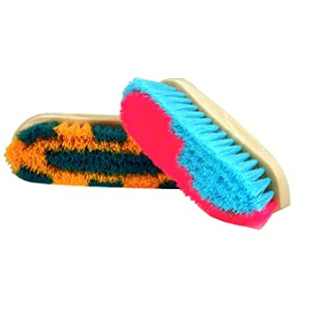 Tailwrap Large Body Beastie Horse Brush