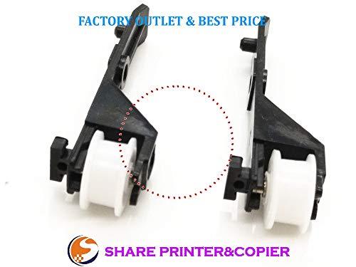 Printer Parts Belt Pulley Belt Tensioner Kit for Hp Designjet T120 T520 T730 T830 Cq890-60088 Cq890-60230 Cq890-40172 Cq893-67016 F9A30-67068 by Yoton (Image #3)