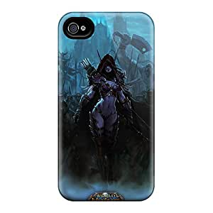 Iphone 6 Cases Covers Skin : Premium High Quality World Of Warcraft Cases