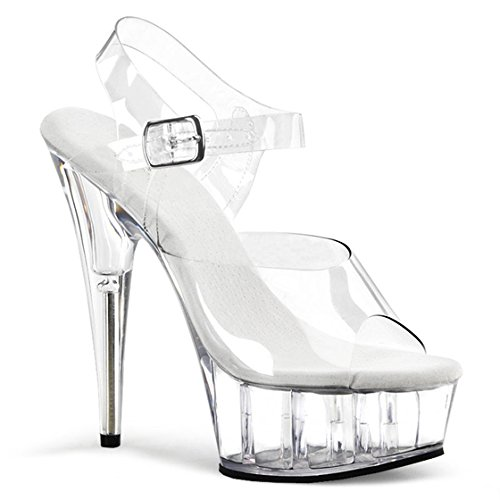 c party di moda e alla lady di sandali alto tacco Estate YMFIE toe scarpe banchetti nozze sexy temperamento toe wqH0UnF