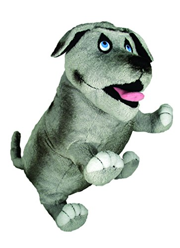 MerryMakers Walter Farting Plush 8 Inch