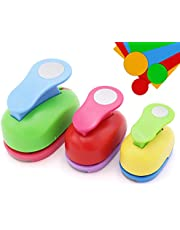 Punch Craft Set, Hole Punch Shapes Hole Punch Shape Scrapbooking Supplies Shapes Hole Punch Great for Crafting