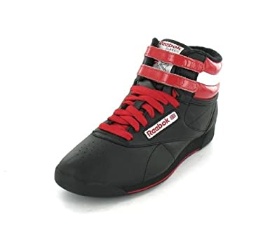 Chaussures 41 Freestyle Taille Varsity High Reebok Int Amazon f6U8qRHwAx