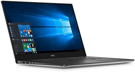 Dell XPS 15-9550 15 6-Inch Laptop (Intel Core i5-6300HQ X4 2 3GHz 8GB 1TB  Windows 10 Home)Black