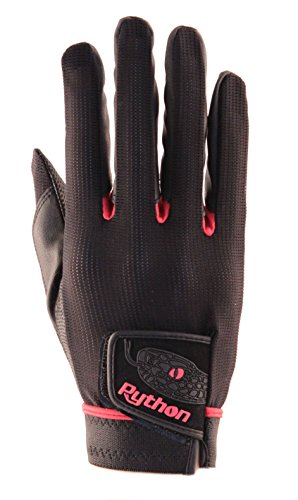 Python Super Tack Racquetball Glove, Right Hand - Large