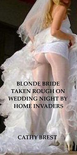 Wedding Bride sex