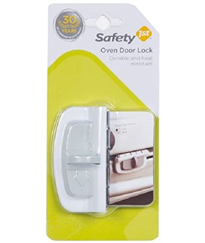 Safety 1st Oven Front Lock (Store 1 Furniture)