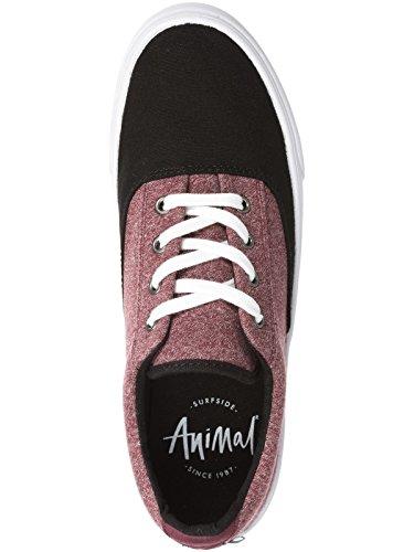 Animal Damen Schuhe Malia Dusty Mauve Purpur (35.5 Eu / 5 Us , Purpur)