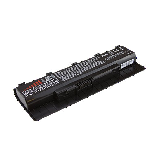 LB1 High Performance battery for ASUS R501J Series Laptop Notebook Computer for Asus A33-N56 - 6 Cells 18 Months Warranty