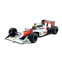 Minichamps 1/18 Scale Diecast 540891801 Ayrton Senna - McLaren Honda MP4/5 1989