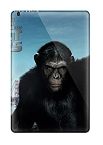 Elliot D. Stewart's Shop Premium 2011 Rise Of The Planet Of The Apes Heavy-duty Protection Case For Ipad Mini