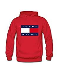 NEW Tommy Hilfiger Pop For Boys Girls Hoodies Sweatshirts Pullover Tops