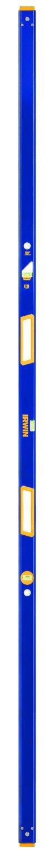 IRWIN Tools 2000 Box Beam Level, 96-Inch (1794101)