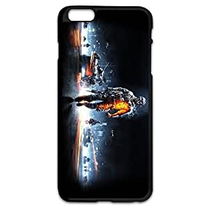 Battlefield Friendly Packaging Case Cover For IPhone 6 Plus (5.5 Inch) - Fashion Skin