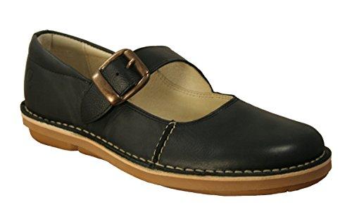 Oxygen BONN Mary Jane Shoe BLACK Kp9KLhkN
