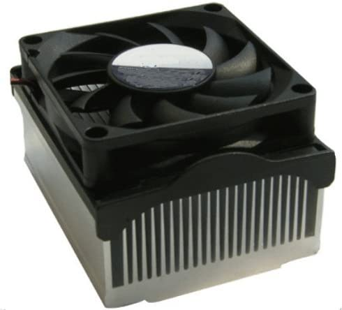 Lonve Fan Cooler CPU Notebook Cooling Pad Laptop for ATI RADEONR9800,9700,9600,9500,9550,9200,9000,7500