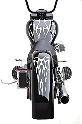 Decals & Stickers Vehicle Parts & Accessories Universal Brand New Petrol Tank Decal Sticker For All Motorcycle
